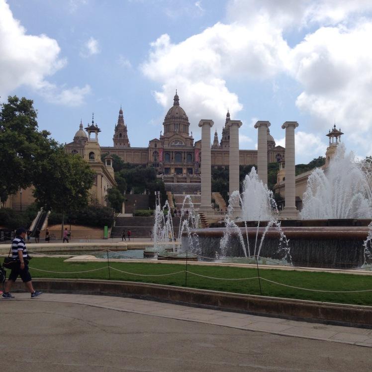 Plaza Espana www.diewunderbarewelt.com