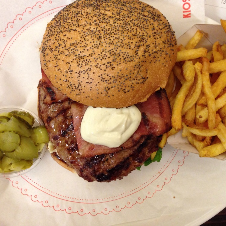 Burger Bacoa www.diewunderbarewelt.com