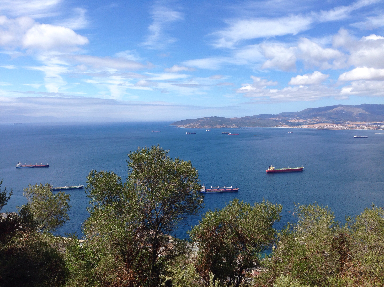 Gibraltar Africa www.diewunderbarewelt.com