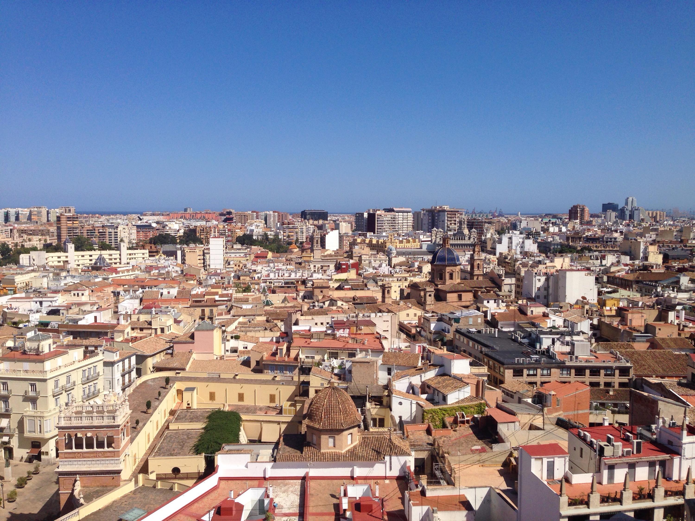 Valencia Stadt www.diewunderbarewelt.com