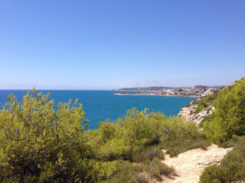 Ostküste Spanien Barcelona www.diewunderbarewelt.com