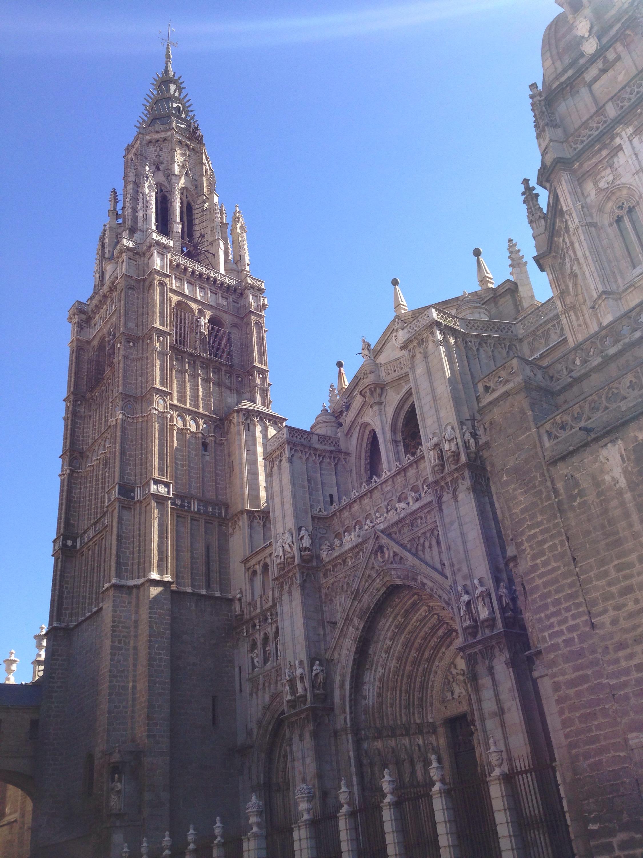 Kathedrale Madrid www.diewunderbarewelt.com