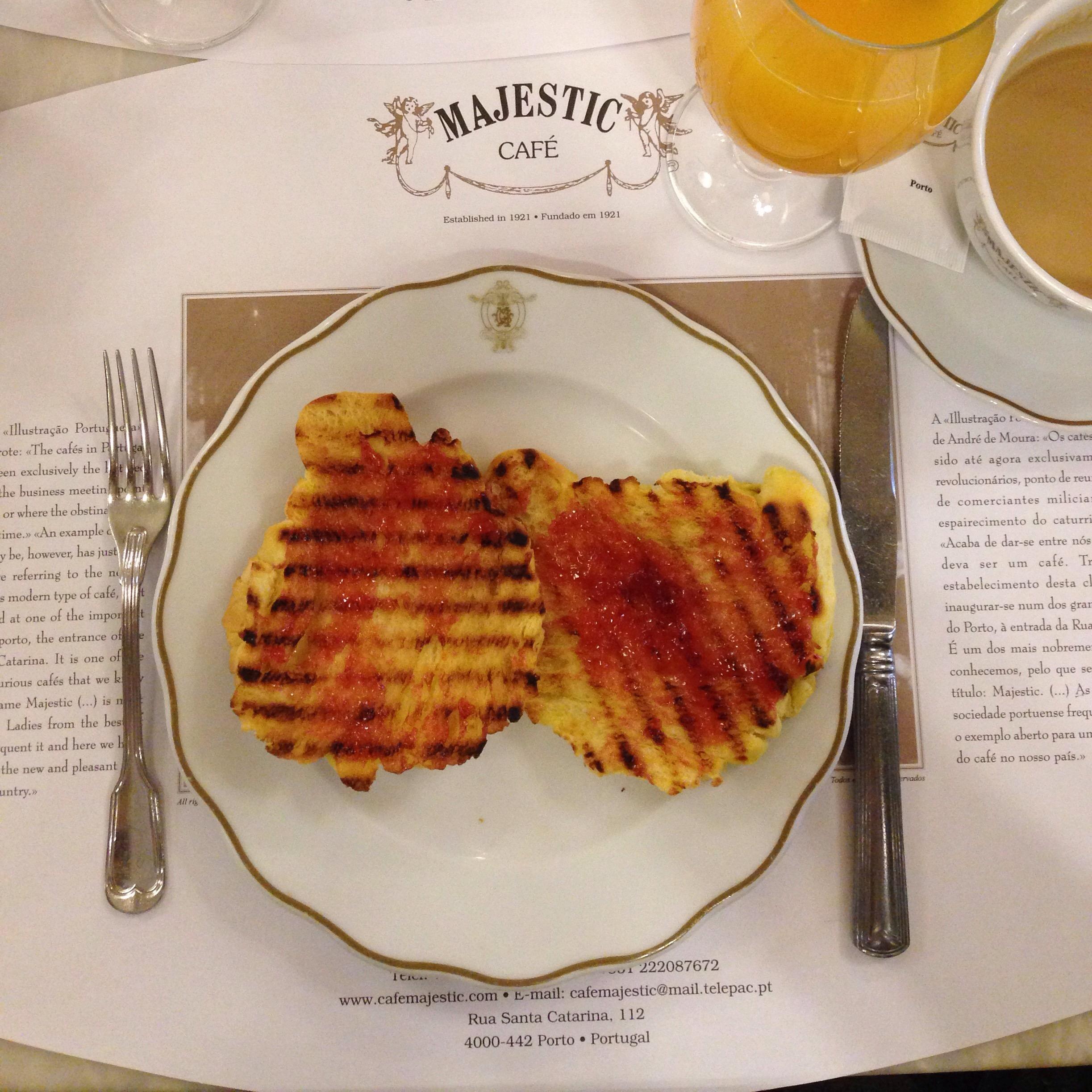 Cafe Majestic www.diewunderbarewelt.com