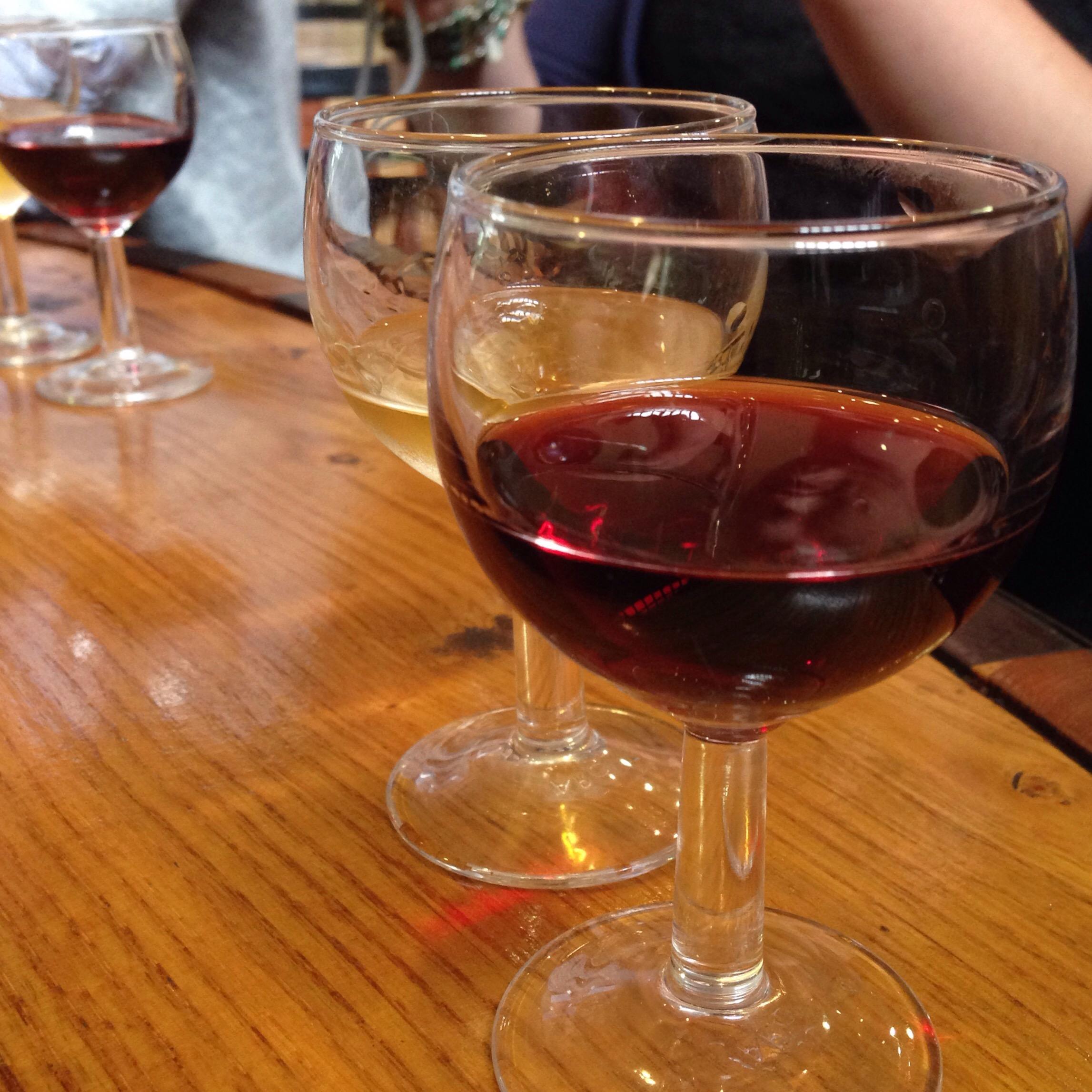 Weinverkostung Portwein Porto www.diewunderbarewelt.com