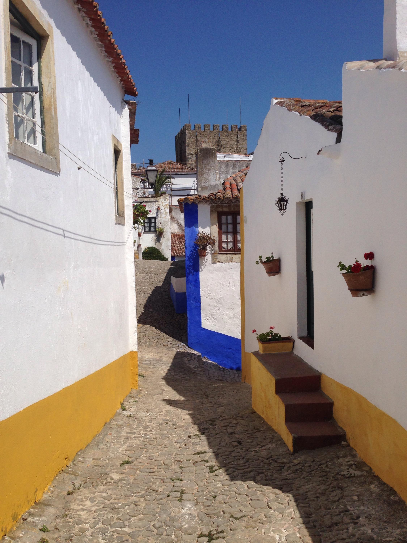 Óbidos www.diewunderbarewelt.com