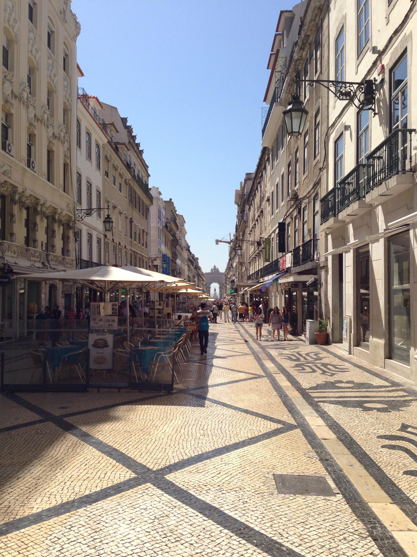 Lissabon www.diewunderbarewelt.com