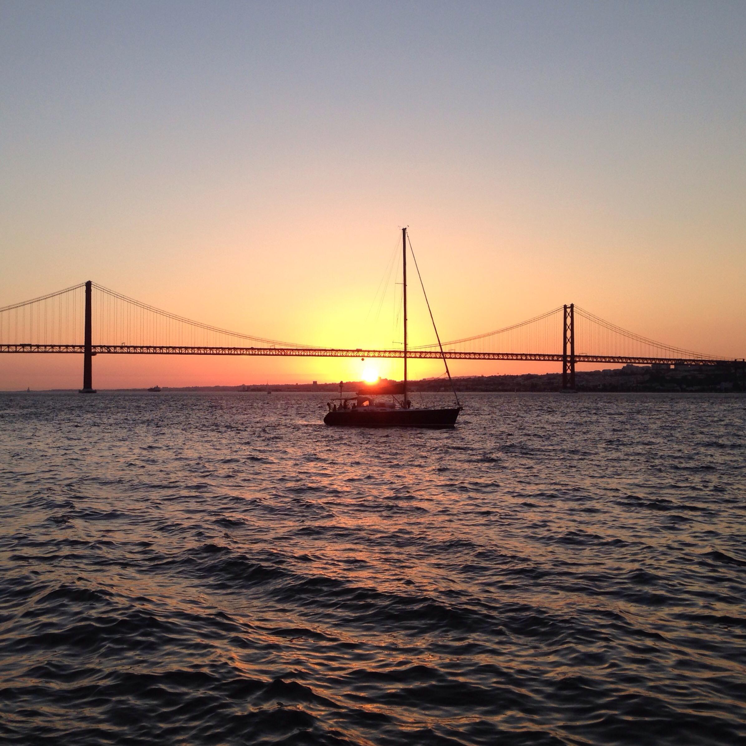 Lissabon Bridge www.diewunderbarewelt.com