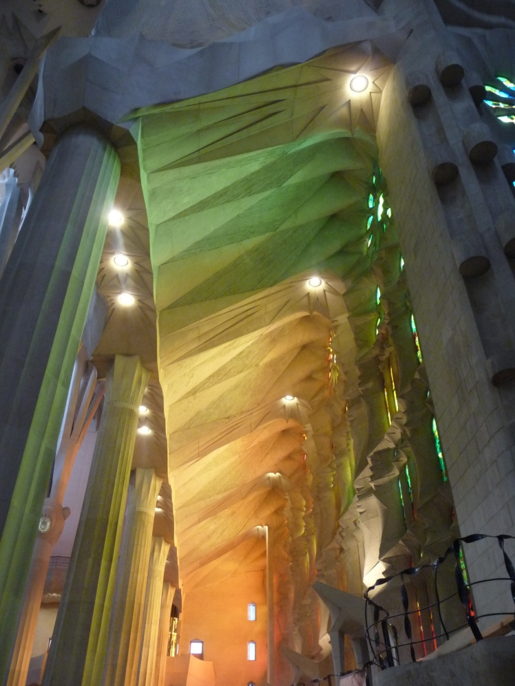 Sagrada Familia Barcelona www.diewunderbarewelt.com